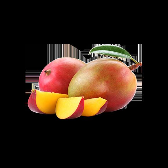 MDR Agrícola — All Mango