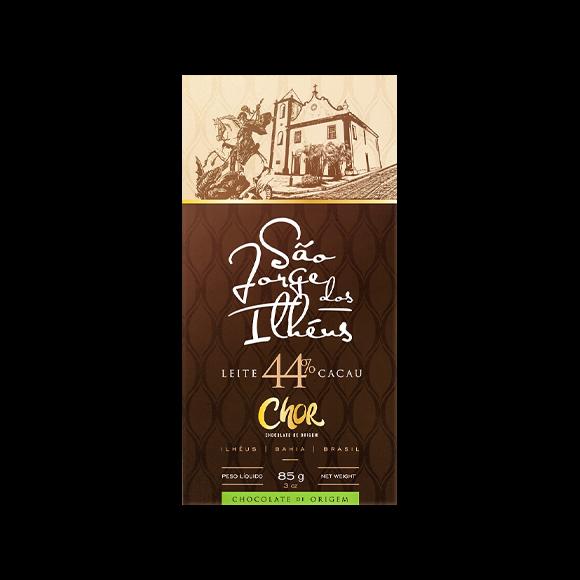 Chor Chocolate