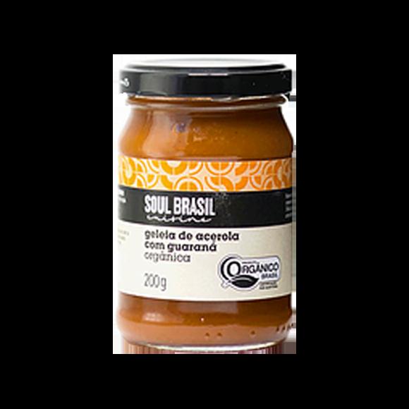 Soul Brasil Cuisine