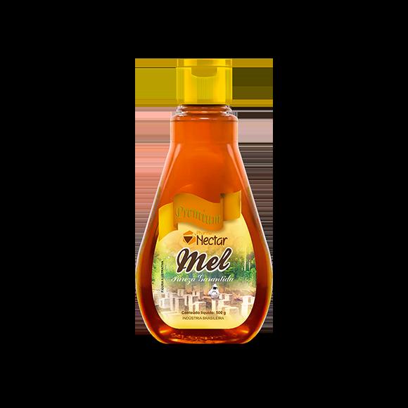 Nectar Pharmaceutica